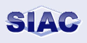 SIAC Logo